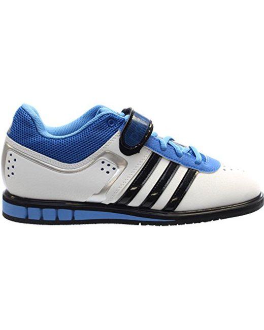 Lyst adidas performance trainer scarpa per gli uomini.