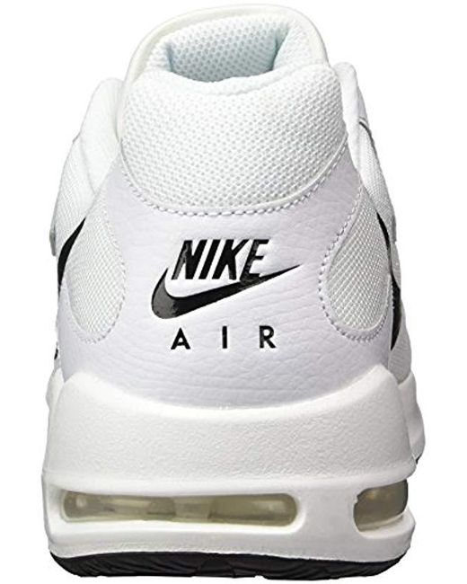 fff35466e2 ... Nike - White Air Max Guile Competition Running Shoes for Men - Lyst ...