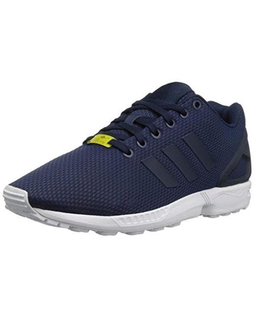 Adidas - Blue Flux 3210b0524