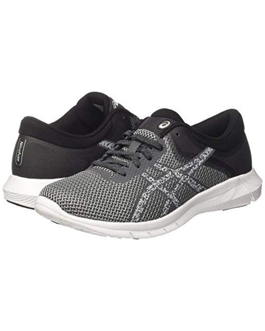 34bfe95c6102b Asics Nitrofuze 2 Running Shoes for Men - Lyst
