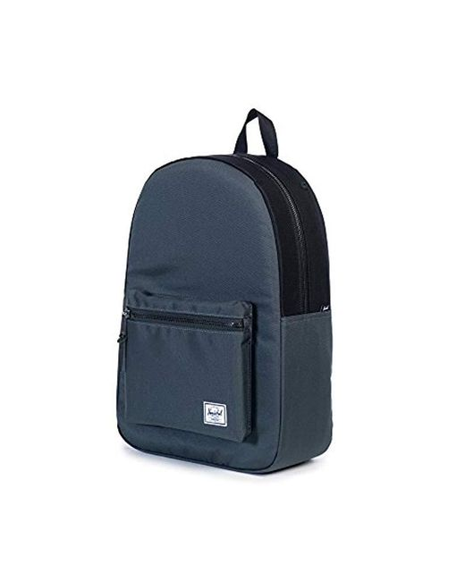 0433d5f4077 ... Herschel Supply Co. - Black Chapter Carry On Travel Kit Multipurpose  Backpack for Men ...