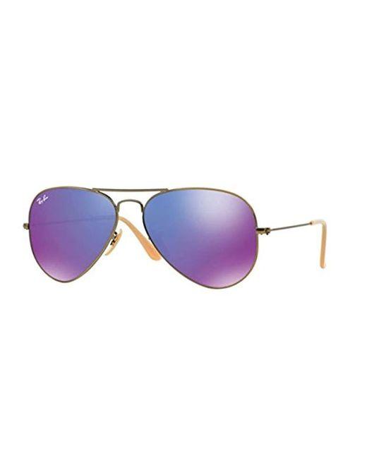Ray-Ban - Multicolor Aviator Large Metal, Gafas de sol para Hombre for Men - Lyst