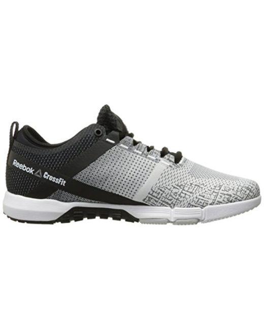 ... Reebok - Black Crossfit Grace Tr Cross Trainer - Lyst ... 924352559
