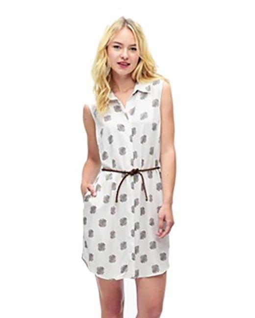 Splendid | Multicolor Larkspur Printed Dress | Lyst