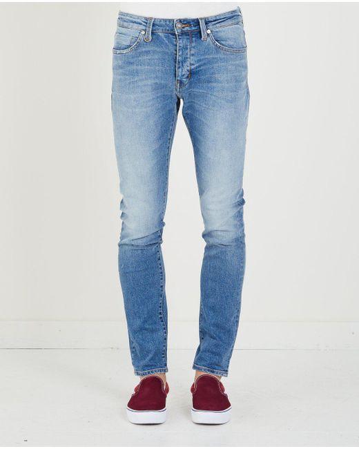 Neuw | Blue Iggy Skinny Jean Stolen Air for Men | Lyst