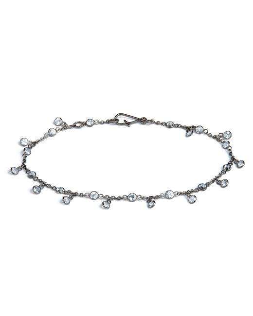 Annoushka | Metallic Nectar Night Jasmine Bracelet | Lyst
