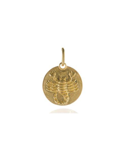 Annoushka - Metallic Mythology Scorpio Pendant - Lyst