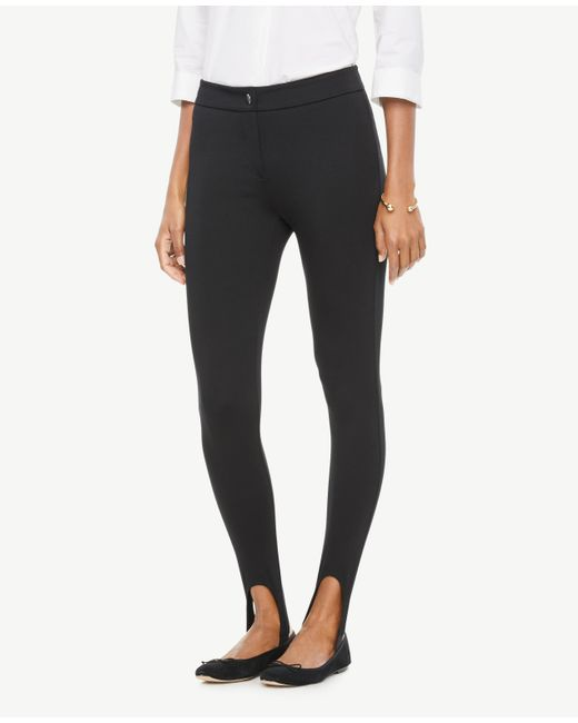 Womens stirrup pants - results from brands J Brand, Vince, 7 FOR ALL MANKIND, products like Women's Capezio Dance Convertible Stirrup Pant - Stormy Skies Tight-Fit, Onzie - High-Rise Stirrup (Black) Women's Casual Pants, Free People Fp Movement Magnolia Stirrup Leggings - Black S, Clothing & Accessories.