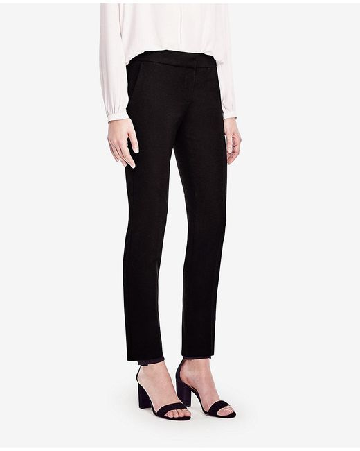 Ann Taylor | Black The Petite Ankle Pant - Kate Fit | Lyst