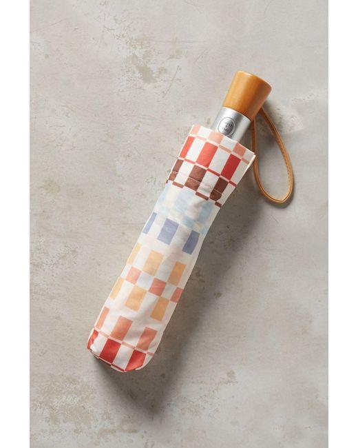 Anthropologie | Multicolor Chessa Umbrella | Lyst