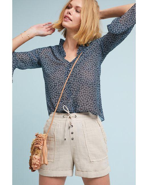 Splendid - Multicolor Grayton Shorts - Lyst