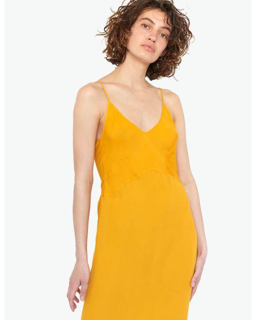 Araks - Multicolor Cadel Slip Marigold - Lyst