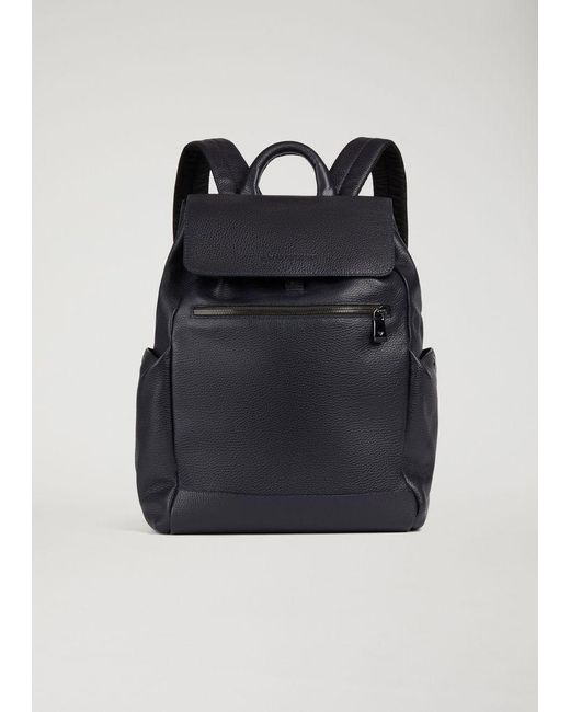 f081d9e5dadb Lyst Giorgio Armani Handbag In Gray