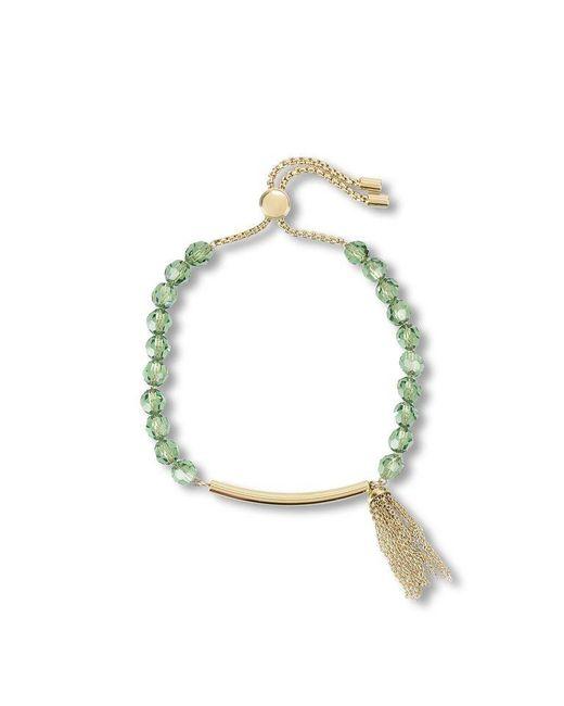 Emporio Armani | Green Bracelet | Lyst