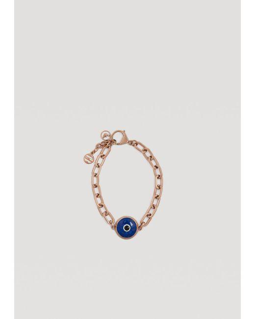 Emporio Armani - Multicolor Bracelet - Lyst