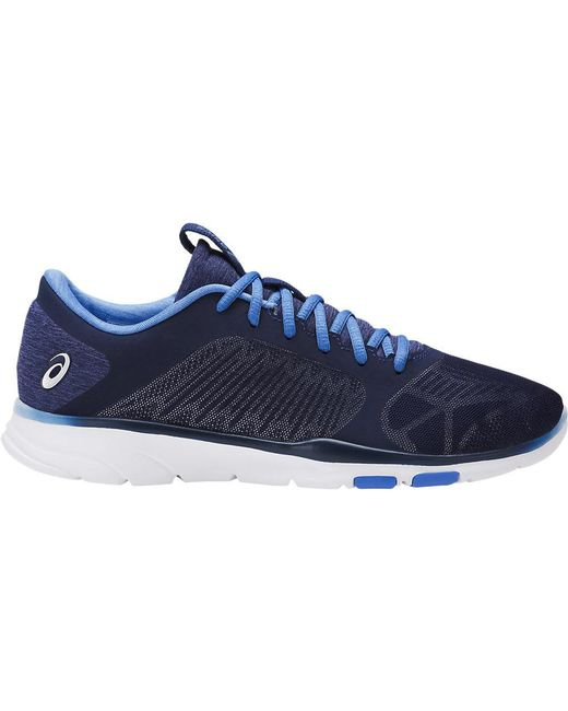 Asics - Blue Gel-fit Tempo 3 for Men - Lyst