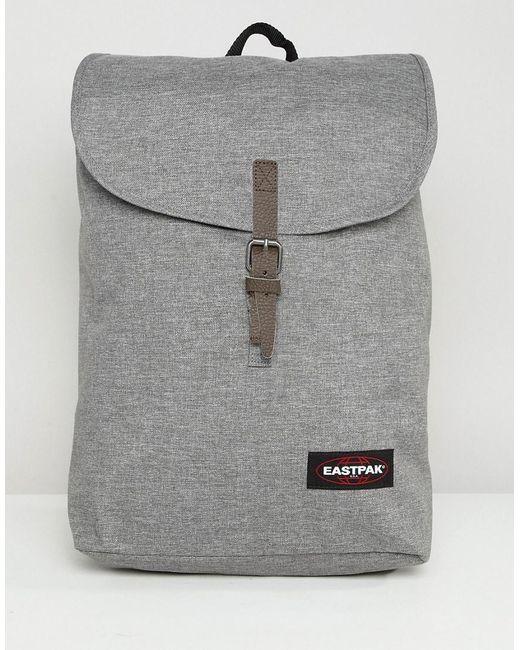 05ff84a0116 Eastpak - Gray Ciera Backpack 17l for Men - Lyst ...