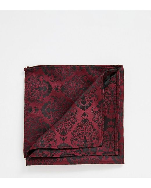 Heart & Dagger - Red Pochette en maille et en jacquard for Men - Lyst