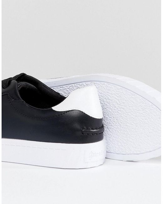 Stradivarius Minimal Flatform Trainer real cheap price shipping discount authentic cheap excellent zMUBeh