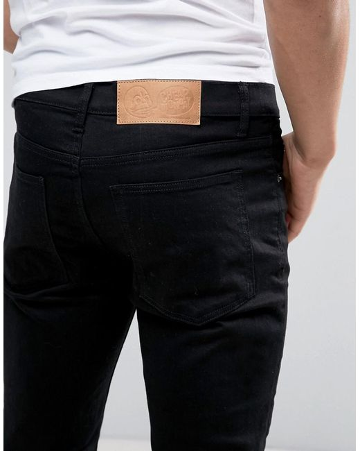 Cheap monday jeans tight skinny fit new black ripped knee men,cheap monday polo shirt,cheap monday tank tops,world-wide renown Move your mouse over image or .