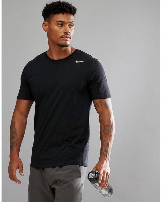 deaaaf8bd Nike Dri-fit 2.0 T-shirt In Black 706625-010 in Black for Men - Lyst