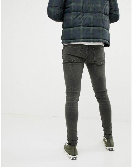 adffae470f3 ... Cheap Monday - Blue Super Skinny Jeans Tint Overydye for Men - Lyst