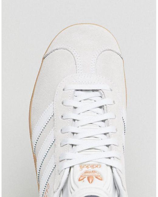 gazelle pastel adidas