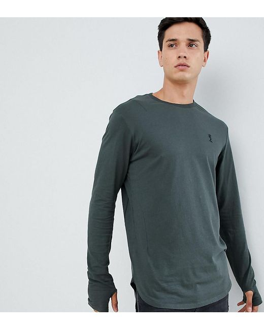 96ff7187a5 religion-grey-Tall-Longline-Long-Sleeve-Top.jpeg