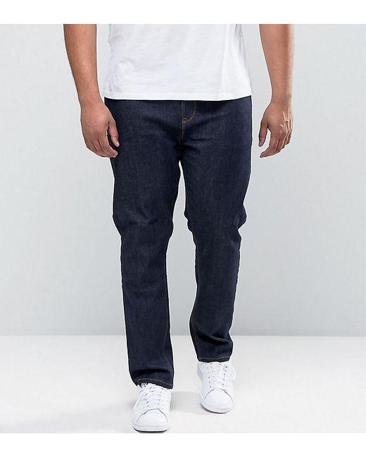 ASOS | Blue Plus Skinny Jeans In Indigo for Men | Lyst ...