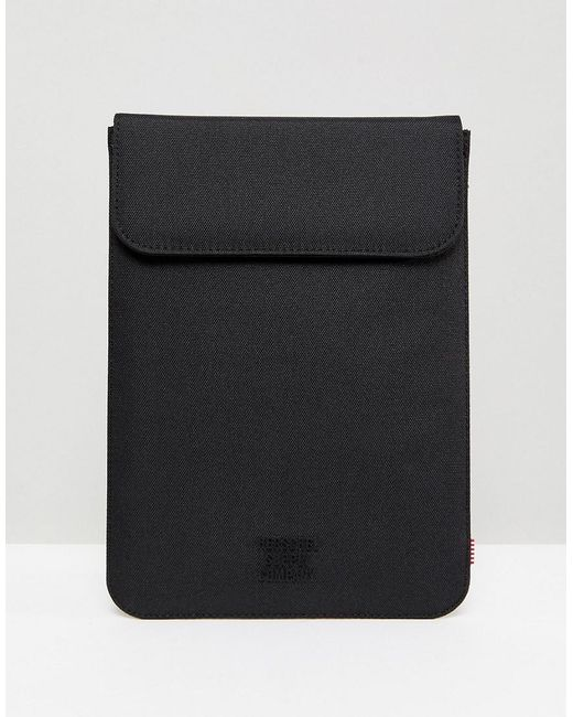 Herschel Supply Co. - Black Spokane Ipad Air Sleeve for Men - Lyst