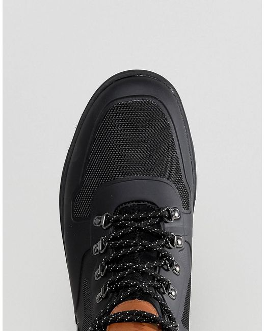 Alpine 2 Hi-Top Trainers Mesh Nylon Hikers in Black - Black Polo Ralph Lauren Shop Cheap Price Free Shipping For Cheap Discount Low Price Fee Shipping Cheap Shopping Online Clearance 2018 rEM8uzuMj