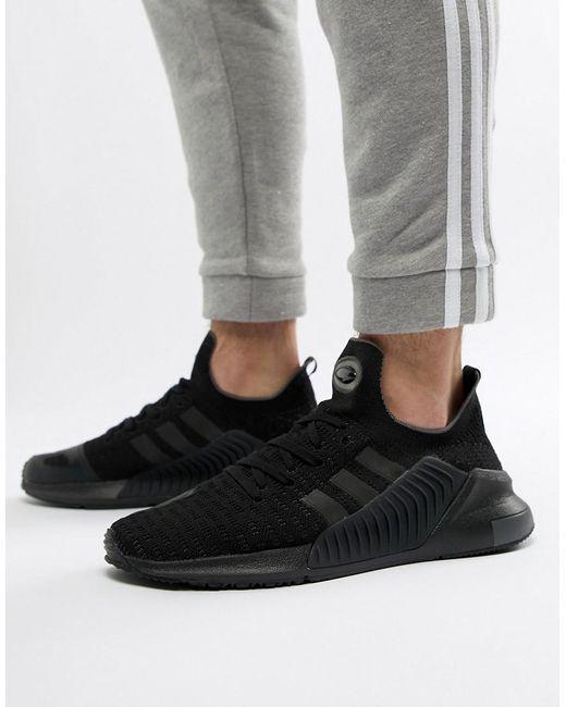 Lyst Lyst Lyst Adidas Originals Climacool Trainers In Black Cq2246 in Black ac7253
