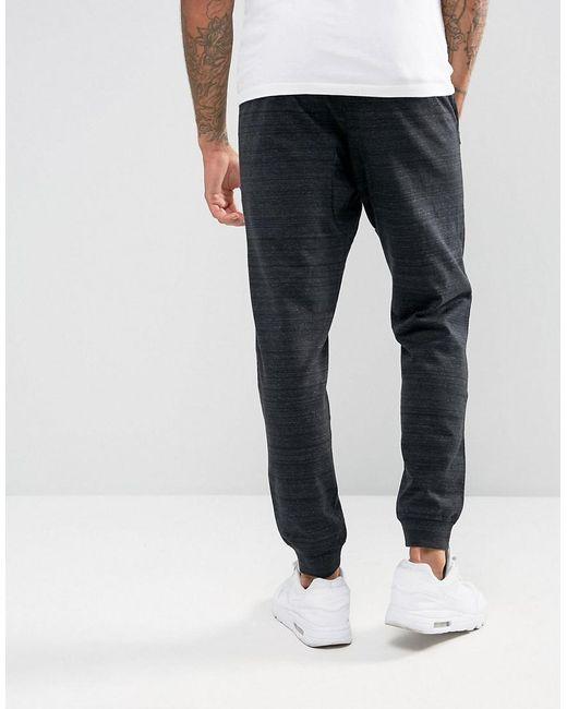 ... Nike - Advanced Knit Joggers In Black 918322-010 for Men - Lyst ...
