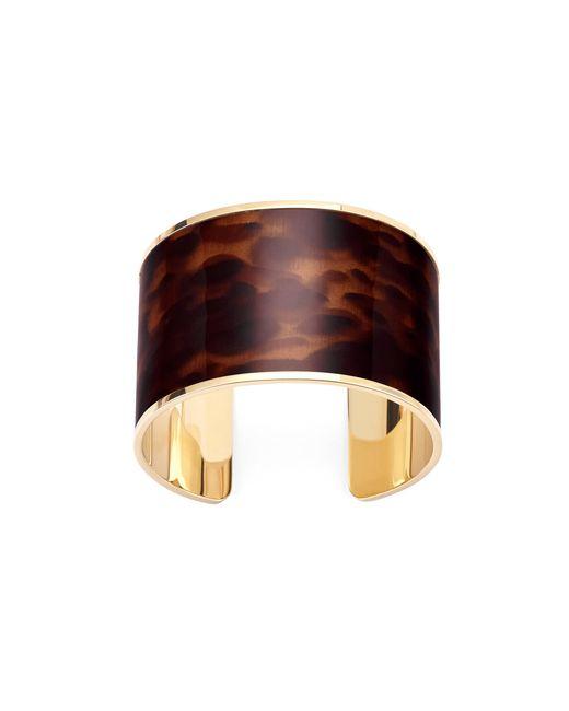 Aspinal - Multicolor Cleopatra Cuff Bracelet - Lyst
