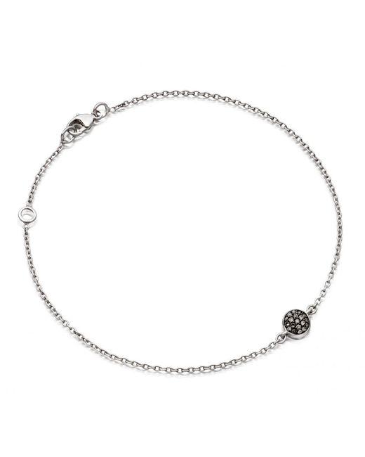 Astley Clarke | Metallic Muse A Little Muse 14ct Gold Bracelet | Lyst
