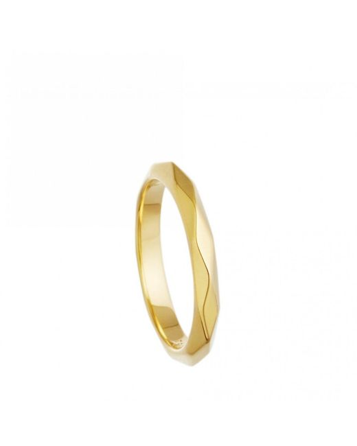 Astley Clarke - Multicolor Faceted Prismic Ring - Lyst