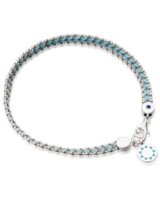 Astley Clarke | Multicolor Hamsa Fine Biography Bracelet | Lyst