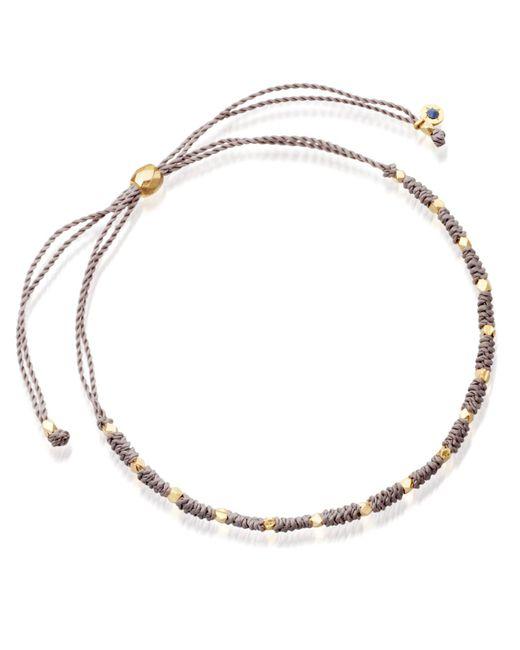 Astley Clarke - Multicolor Rose Quartzite Cosmos Kula Bracelet - Lyst