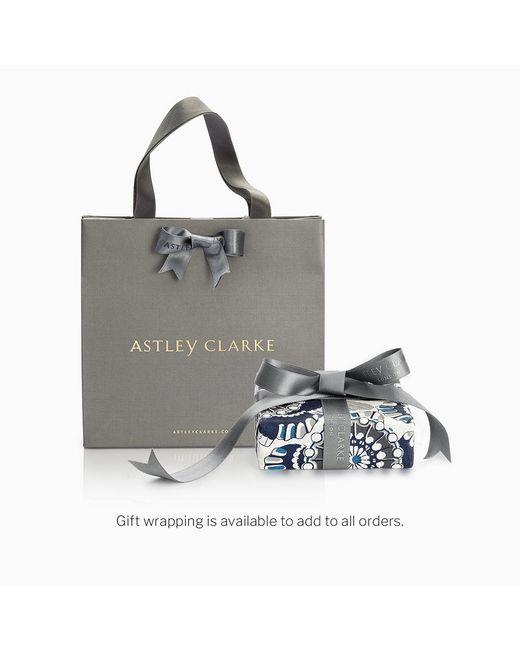 Astley Clarke | Blue Lapis Evil Eye Biography Bracelet | Lyst