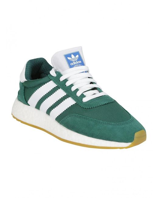 adidas Originals Trainers In Green in Green for Men - Lyst 738f8caf6