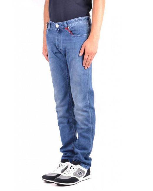 cea05529 ... Jacob Cohen - Jeans In Blue for Men - Lyst ...