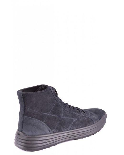 af8e079035c9 Hogan - Blue Shoes for Men - Lyst ...