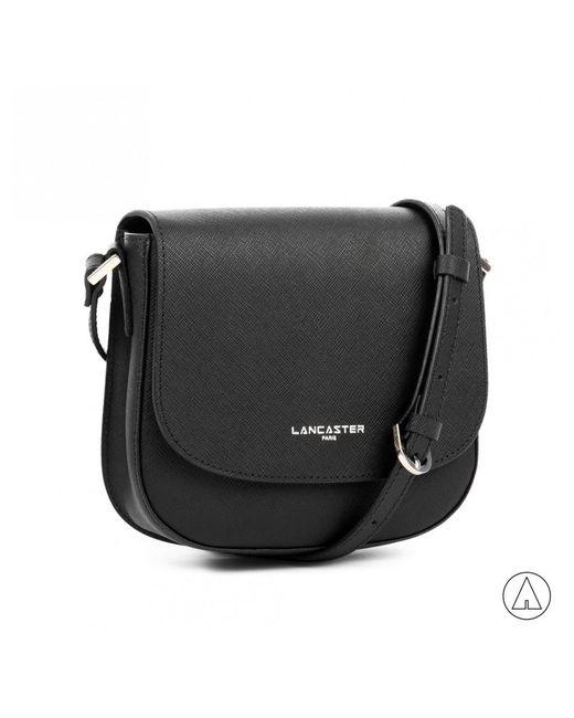 Lancaster - • Mini Satchel In Black - Lyst