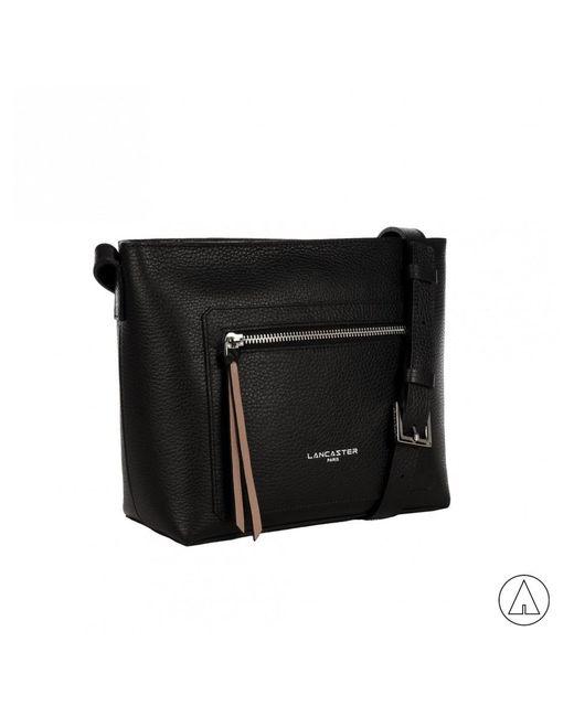 Lancaster - Black • Small Crossbody Bag - Lyst