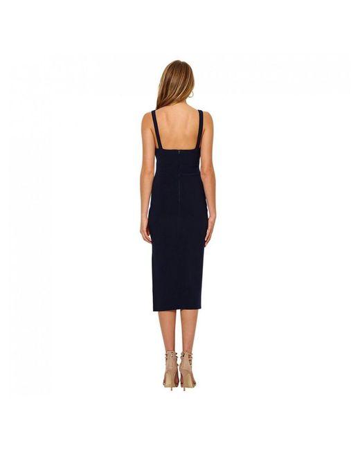 Bec & Bridge - Blue Bon Marche Cut Out Dress - Lyst