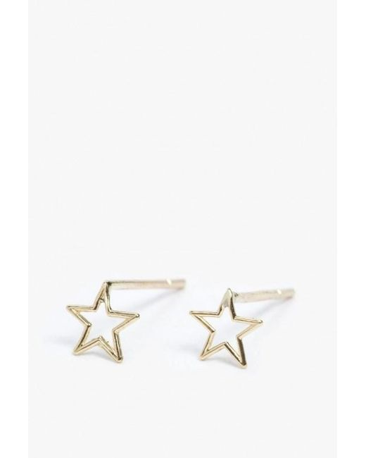 Grace Lee | Metallic Whimsey Earrings | Lyst