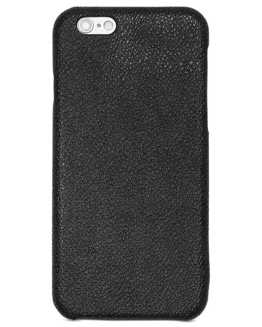 Michael Kors | Black Shadow Wrap Around Phone Cover for Men | Lyst