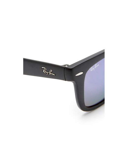 50mm Wayfarer Sunglasses