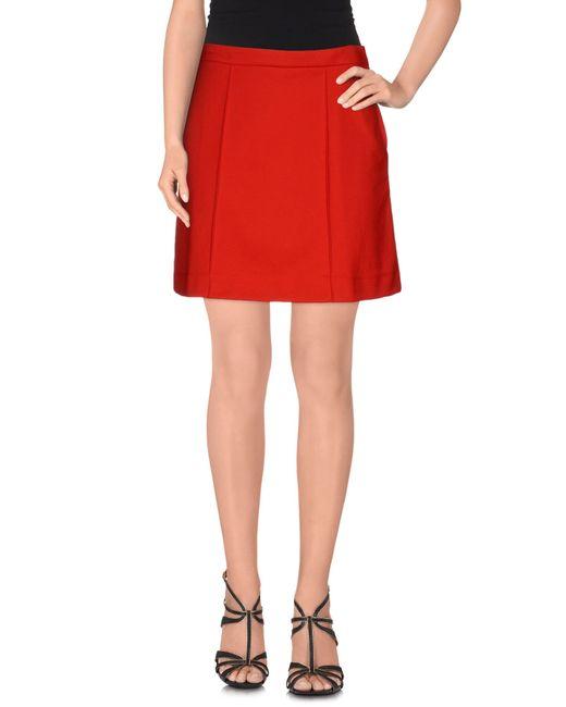 Wood Skirt 77