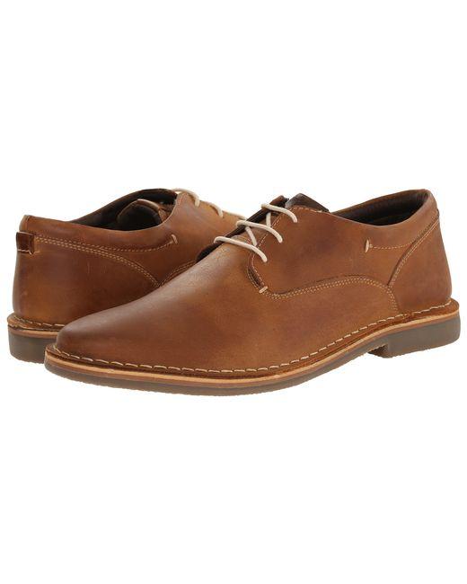 Steve Madden   Brown Harpoon1 (extended Sizes) for Men   Lyst